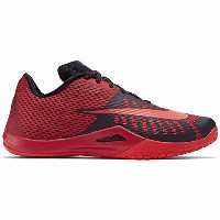 NIKE HYPERLIVE EP RED/BLACK ナイキ ハイパーライブ EP 820284-600 (27.5)