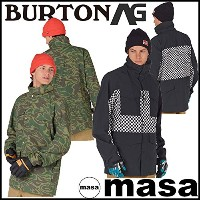 バートン アナログ ウェア BURTON ANALOG TOLLGATE JACKET M,True Black