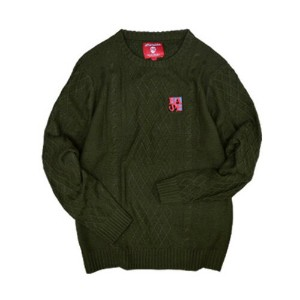 afterbase FISHERMAN'S SWEATER