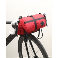 FAIRWEATHER(フェアウェザー) ハンドルバーバッグ TOKYO Wheels別注カラー【FAIRWEATHER handle bar bag + TOKYO Wheels Special】