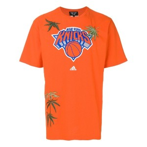 Creatures Of The Wind - NY Knicks Tシャツ - unisex - コットン - M
