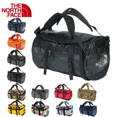 【P+9倍!12/11(火)P企画】【20%OFFセール】ザ・ノースフェイス THE NORTH FACE!ボストンバッグ【BASE CAMP】[BC DUFFEL XS] nm81555 メンズ...