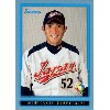 川崎宗則 2009 Bowman Draft Picks & Prospects Blue Parallel /399 No.BDPW11 Munenori Kawasaki