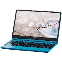 NEC PC-NM350GAL LAVIE Note Mobile