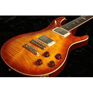Paul Reed Smith Burst In The Embers Private Stock Brazilian #6680 McCarty 594 The Beauty Of the...