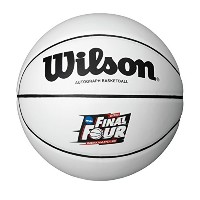 Wilson NCAA Mini Autograph Basketball