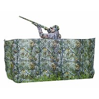 Hunter's Specialties The Backpacker Blind, Realtree Xtra by Hunter's Specialties
