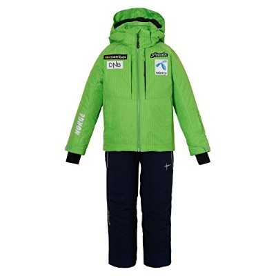 phenix(フェニックス) Norway Team Kid'S 2Piece PS7G22P70 YG 100