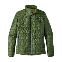 Patagonia OUTERWEAR メンズ カラー: グリーン