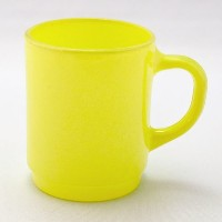 GOODWARE Colore Stacking Mug cup コローレ スタッキング ( イエロー )