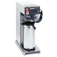 BUNN 23001.0052自動エアーポットコーヒーBrewer withグルメFunnel