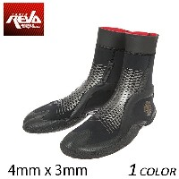 SALE セール 20%OFF サーフィン ブーツ TABIE REVO タビーレボ 4×3mm Jersey Boots ジャージブーツ KW-4577-17 EXF K16
