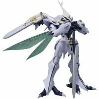【中古】【未使用】ROBOT魂 New Story of Aura Battler DUNBINE [SIDE AB] サーバイン[併売:0FQ1]【赤道店】