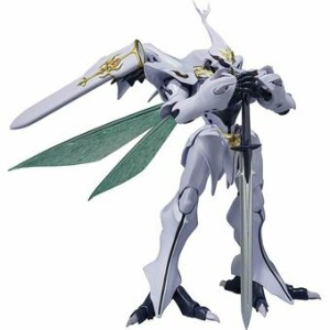 【中古】【未使用】ROBOT魂 New Story of Aura Battler DUNBINE [SIDE AB] サーバイン[併売:0G3N]【赤道店】