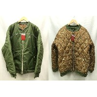 NIKE JORDAN BRAND ナイキ ジョーダン ブランド AIR JORDAN V Aviator Reversible Bomber Jacket 158166-311 エア ジョーダン...