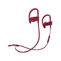 beats by dr.dre イヤホン・ヘッドホン Powerbeats3 wireless Neighborhood Collection MPXP2PA/A [ブリックレッド] [タイプ...