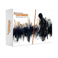 Tom Clancy's: The Division - Sleeper Agent Edition