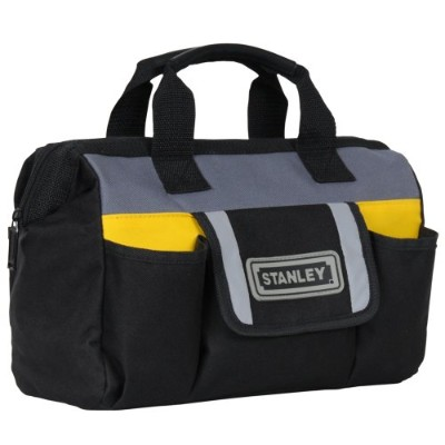 Stanley STST70574 12-Inch Soft Sided Tool Bag by Stanley [並行輸入品]