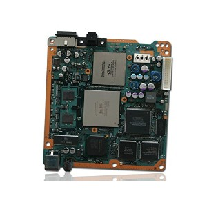 Third Party - Carte Mere PS2 V3 GH-007 - 0583215002835