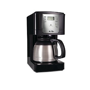 【並行輸入】Mr. Coffee JWTX85 8-Cup Thermal Coffeemaker, Stainless Steel コーヒーメーカー