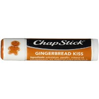 Chapstick Limited Edition Christmas Collection Gingerbread Kiss by Chapstick
