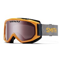 Smith OpticsスコープPro ski- Snowboardbrille Solar – Ignitor Mirror NEU