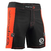 OptimumメンズTech Pro x14 MMA Grappling Boxing Short