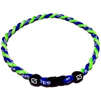 Sport Ropes 2 ロープチタンネックレス