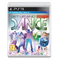 Get Up And Dance (PS3) by OG International [並行輸入品]