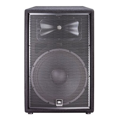 JBL PROFESSIONAL JRX215 2-Wayフルレンジモニター