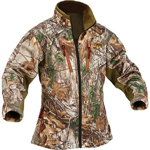 Arctic Shield Womens HeatエコーライトジャケットRealtree Xtra Camo Large