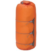 EXPED(エクスペド) Waterpr.Compression Bag UL terracotta 19L/M 397215