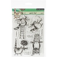 Penny Black Good Day! Stamps by Penny Black