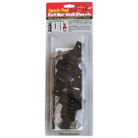 QUICK FIST Roll Bar Tool Mount by Quick Fist