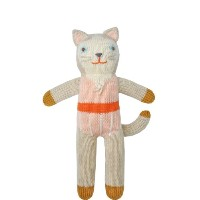 Blabla Doll - Colette The Cat by WhatSheBuys