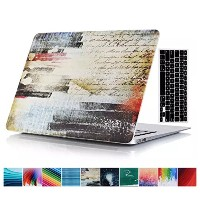 rushangcolourfulseries Macbook 15-inch With Retina ブルー RuShangColourful-Denim-Mac15Retina