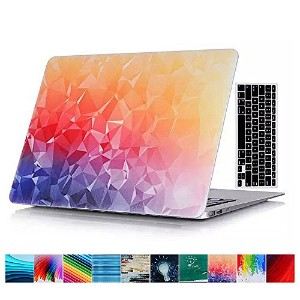 rushangcolourfulseries Macbook 15-inch With Retina RuShangColourful-MagicCube-Mac15Retina