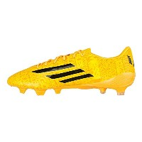 Adidas F50 ADIZERO FG MESSI CLEATS/サッカースパイク F50 ADIZERO FG MESSI CLEATS (12- 30.0cm)