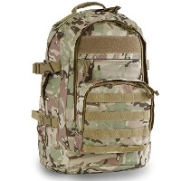 Highland Tactical Basecamp Tacticalバックパック – hlbp8