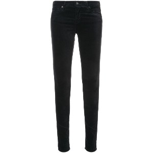 Ag Jeans - low-rise skinny jeans - women - モーダル/ポリエステル/ポリウレタン/コットン - 24