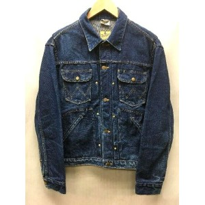BLUE BELL Wrangler ブルーベル ラングラー 100着限定生産 Archives Real Vintage 1956 Model 111MJ Denim Jacket...