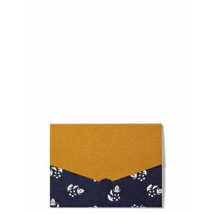KARTOTEK COPENHAGEN | ENVELOPE CARD 4PCCS SET (navy) | エンベロープカード