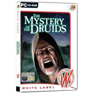 Mystery of the Druids (PC) (輸入版)