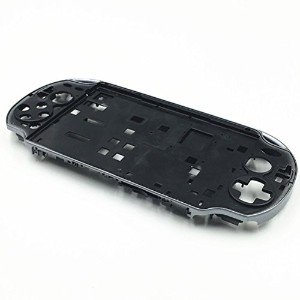 Zhhlinyuan Replacement Frame Cover for PS Vita 1000/PSV1000 LCD Screen Middle Part