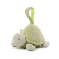 GUND Sleepy Seas Turtle Soother Baby Stuffed Animal by GUND