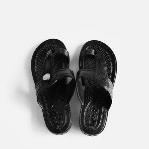GLOCAL STANDARD PRODUCTS / G.S.P SANDALS KIDS(BK)【グローカルスタンダードプロダクツ/ブラック/サンダル/ギョサン/PEARL/キッズサンダル/子供用...