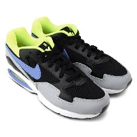 WMNS NIKE AIR MAX ST BLACK/POLAR-VOLT-WOLF GREY ウィメンズ ナイキ エア マックス ST