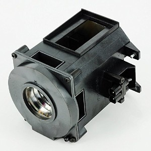 CTLAMP NP26LP リプレイスメント Projector ランプ NP26LP Compatible Bulb with ハウジング for NEC LCD NP-PA622U/PA...