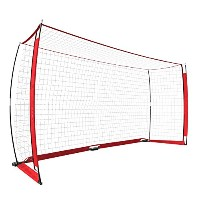 Ferty 12 x 6 ft Soccer Goal Net折りたたみ式withバッグ[米国ストック]