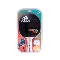 Adidas Energy Plus Ping Pong Racket Table Tennis Shake Hand + Free Gift (Key Ring ) アディダスエナジープラスピンポン...